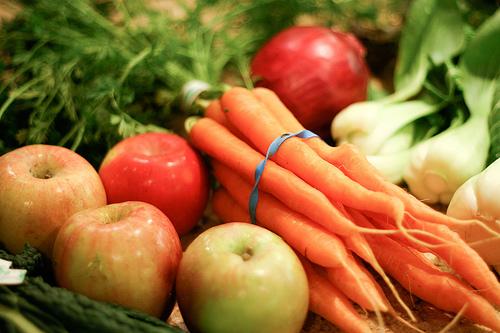Запрет на импорт растительной продукции в Россию вынудил Украину обратиться в ВТО